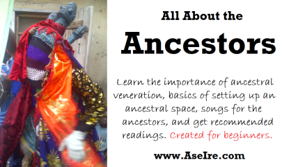 All About the Ancestors